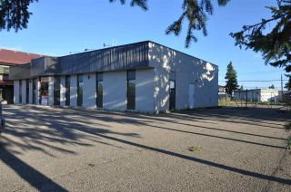 Photo 3: 5207 Industrial Rd: Drayton Valley Office for lease : MLS®# E4235297