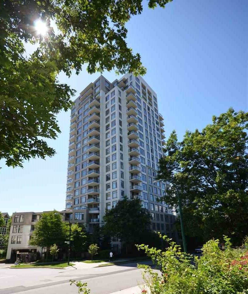Main Photo: 1709 3660 VANNESS AVENUE in Vancouver: Collingwood VE Condo for sale (Vancouver East)  : MLS®# R2470863