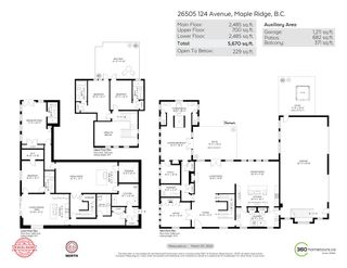 """Photo 20: 26505 124 Avenue in Maple Ridge: Websters Corners House for sale in """"Whispering Heights"""" : MLS®# R2444149"""