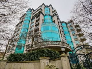 """Photo 1: 4A 1596 W 14TH Avenue in Vancouver: Fairview VW Condo for sale in """"KINGSWOOD"""" (Vancouver West)  : MLS®# R2132310"""