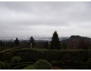 Photo 10: 730 FAIRMILE RD in West Vancouver: House for sale : MLS®# V690752