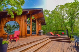 Photo 21: 18 Rush Bay road in SW of Kenora: House for sale : MLS®# TB212718
