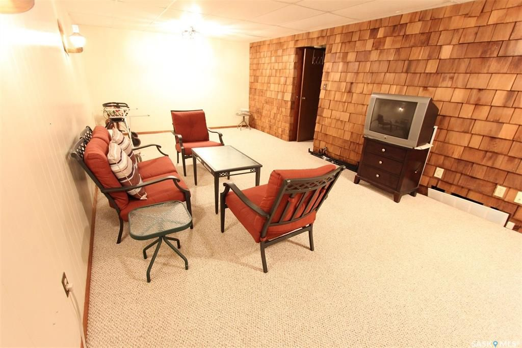 Photo 19: Photos: 1212 Cook Drive in Prince Albert: Crescent Heights Residential for sale : MLS®# SK806050