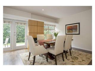 Photo 4: 38 3750 EDGEMONT Blvd in Capilano Highlands: Home for sale : MLS®# V999418