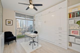 Photo 17: DOWNTOWN Condo for sale : 1 bedrooms : 800 The Mark Ln #709 in San Diego