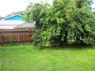 Photo 9: 1261 RIDDLE Avenue in WINNIPEG: West End / Wolseley Residential for sale (West Winnipeg)  : MLS®# 1013967