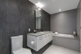 Photo 13: 602 728 W 8TH AVENUE in Vancouver: Fairview VW Condo for sale (Vancouver West)  : MLS®# R2117792