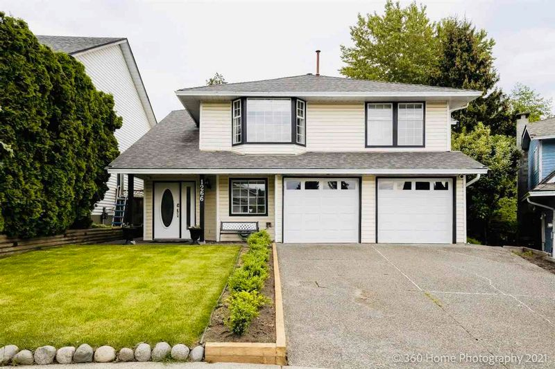 FEATURED LISTING: 1266 RICARD Place Port Coquitlam