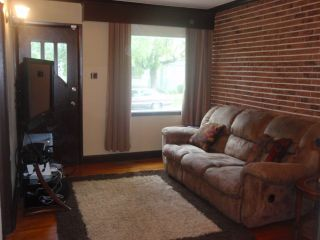 Photo 4: 764 PRITCHARD Avenue in WINNIPEG: North End Residential for sale (North West Winnipeg)  : MLS®# 1014912