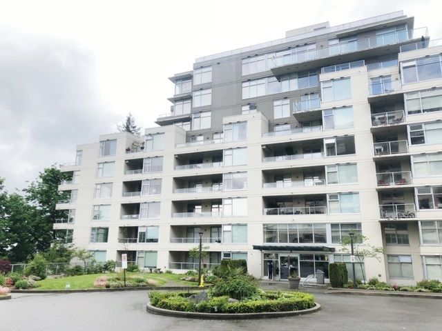 Main Photo: 203 9298 UNIVERSITY CRESCENT in Burnaby: Simon Fraser Univer. Condo for sale (Burnaby North)  : MLS®# R2528457