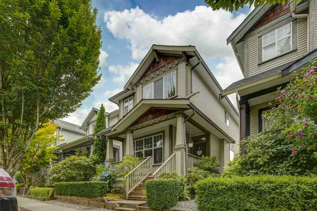 Great neighbourhood. Beautiful quiet tree-lined street. Roof is 5 years old with transferrable warranty.