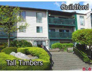Main Photo:  in North Surrey: Guildford Home for sale ()  : MLS®# F2421292