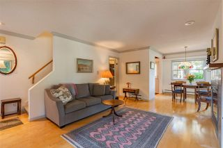 Photo 11: 1605 MAPLE Street in Vancouver: Kitsilano Townhouse for sale (Vancouver West)  : MLS®# R2512714