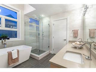 """Photo 14: 37 E 13TH Avenue in Vancouver: Mount Pleasant VE Townhouse for sale in """"Main St Area"""" (Vancouver East)  : MLS®# V1071232"""