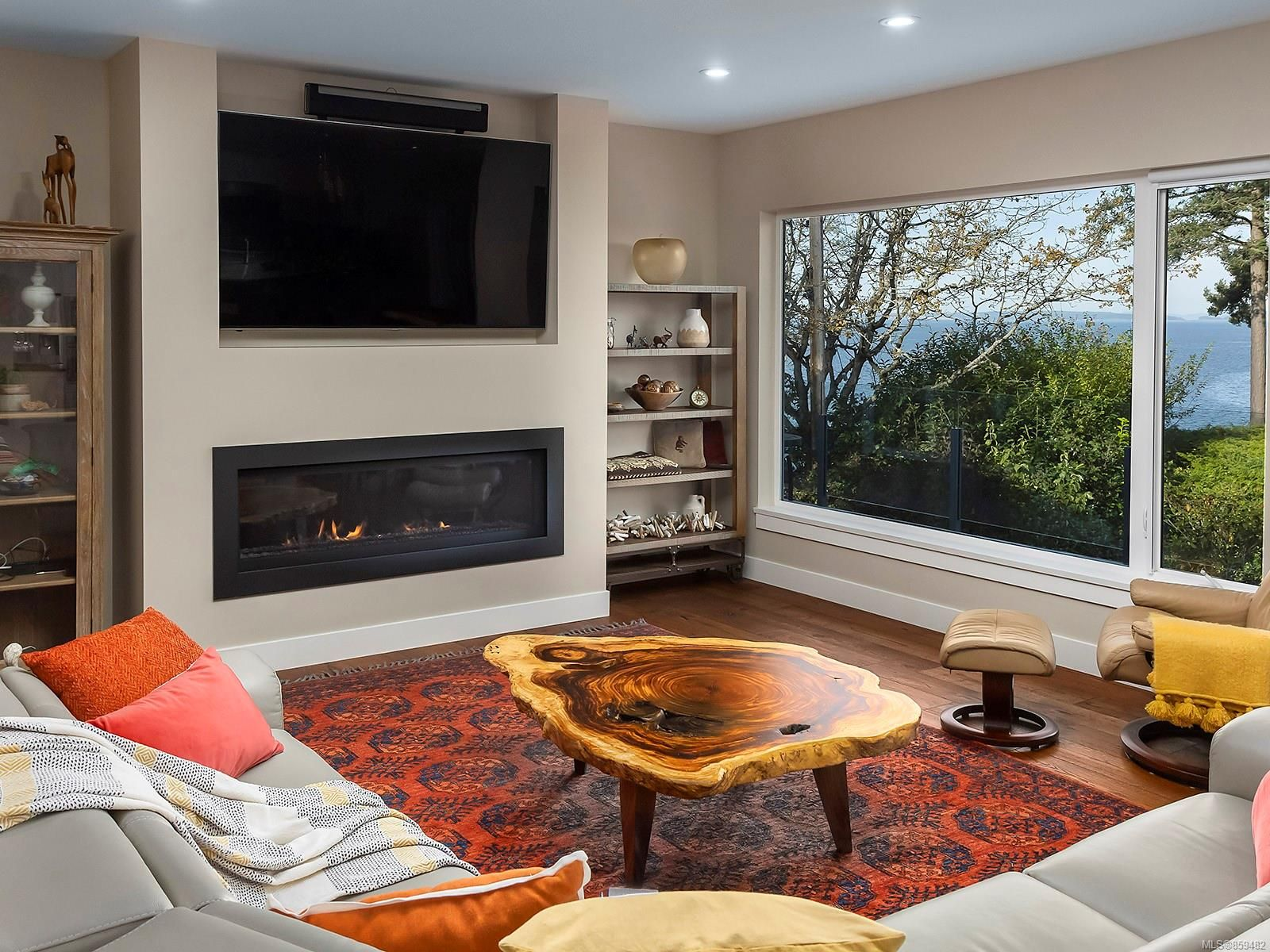 Photo 6: Photos: 4086 Monarch Pl in : SE Arbutus House for sale (Saanich East)  : MLS®# 859482