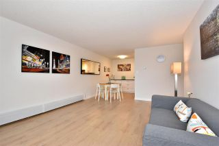 "Photo 5: 210 5450 EMPIRE Drive in Burnaby: Capitol Hill BN Condo for sale in ""EMPIRE PLACE"" (Burnaby North)  : MLS®# R2131500"