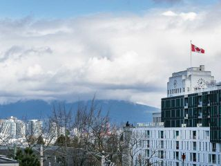"""Photo 18: 507 518 W 14TH Avenue in Vancouver: Fairview VW Condo for sale in """"North Gate - PACIFICA"""" (Vancouver West)  : MLS®# R2253071"""