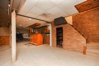 Photo 23: 154 Glenwood Crescent in Winnipeg: Glenelm Residential for sale (3C)  : MLS®# 202122088