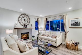 """Photo 10: 22 23651 132ND Avenue in Maple Ridge: Silver Valley Townhouse for sale in """"MYRONS MUSE AT SILVER VALLEY"""" : MLS®# R2013671"""