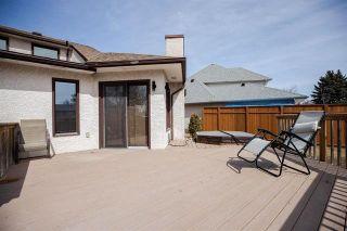 Photo 20: 18 Dvoras Cove in Winnipeg: Parkway Village Residential for sale (4F)  : MLS®# 1908392