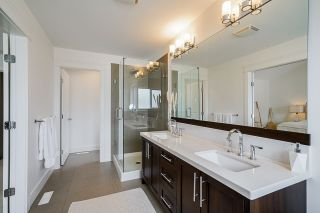 """Photo 27: 20 7891 211 Street in Langley: Willoughby Heights House for sale in """"Ascot"""" : MLS®# R2554723"""