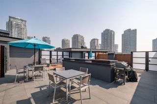 "Photo 21: 207 1066 HAMILTON Street in Vancouver: Yaletown Condo for sale in ""NEW YORKER"" (Vancouver West)  : MLS®# R2565186"