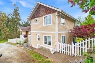 Photo 5: 1235 Merridale Rd in : ML Mill Bay House for sale (Malahat & Area)  : MLS®# 874858