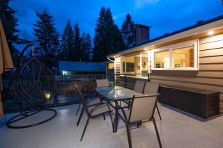 Photo 35: 1751 BOWMAN Avenue in Coquitlam: Harbour Place House for sale : MLS®# R2554322
