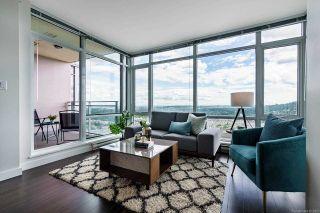 """Photo 2: 2906 2955 ATLANTIC Avenue in Coquitlam: North Coquitlam Condo for sale in """"OASIS"""" : MLS®# R2591799"""