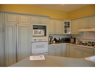 """Photo 4: 41 5531 CORNWALL Drive in Richmond: Terra Nova Townhouse for sale in """"QUILCHENA GREEN"""" : MLS®# V1040434"""
