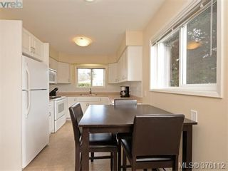 Photo 5: 1701 Jefferson Ave in VICTORIA: SE Gordon Head Half Duplex for sale (Saanich East)  : MLS®# 755004