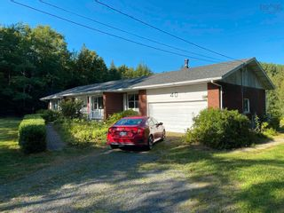 Photo 2: 40 Bayview Road in Bay View: 108-Rural Pictou County Residential for sale (Northern Region)  : MLS®# 202121292
