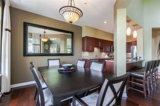 Photo 5: 521 3600 WINDCREST DRIVE in North Vancouver: Roche Point Condo for sale : MLS®# R2097340