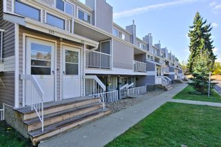 Photo 2: 334 10404 24 Avenue NW in Edmonton: Zone 16 Townhouse for sale : MLS®# E4262613