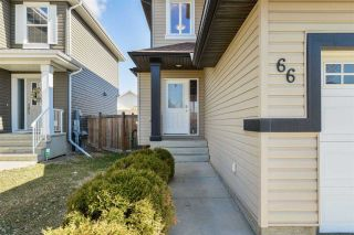 Photo 2: 66 RUE MONTALET: Beaumont House for sale : MLS®# E4240306