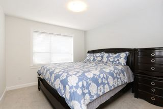 "Photo 10: 34 16127 87 Avenue in Surrey: Fleetwood Tynehead Townhouse for sale in ""Academy"" : MLS®# R2213641"