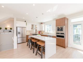 """Photo 7: 76 7665 209 Street in Langley: Willoughby Heights Townhouse for sale in """"Archstone"""" : MLS®# R2359787"""