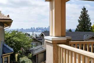 """Photo 17: 206 257 E KEITH Road in North Vancouver: Lower Lonsdale Condo for sale in """"McNair Park"""" : MLS®# R2398513"""