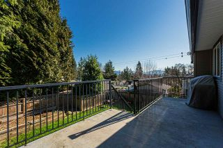 Photo 17: 8022 SYKES Street in Mission: Mission BC House for sale : MLS®# R2438010