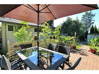 Photo 12: 324 E 29TH Street in NORTH VANC: Upper Lonsdale House for sale (North Vancouver)  : MLS®# V1143433
