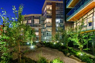 """Photo 31: 203 1555 W 8TH Avenue in Vancouver: Fairview VW Condo for sale in """"1555 WEST EIGHTH"""" (Vancouver West)  : MLS®# R2496027"""