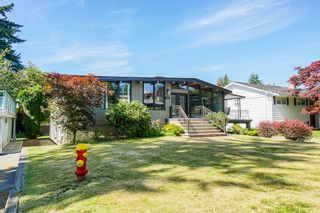 Photo 4: 840 FAIRFAX STREET in Coquitlam: Home for sale : MLS®# R2400486