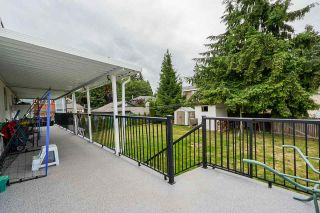 """Photo 34: 5874 123A Street in Surrey: Panorama Ridge House for sale in """"BOUNDARY PARK"""" : MLS®# R2591768"""