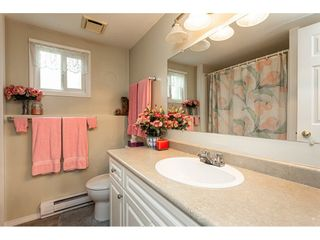"""Photo 29: 11 3350 ELMWOOD Drive in Abbotsford: Central Abbotsford Townhouse for sale in """"Sequestra Estates"""" : MLS®# R2515809"""