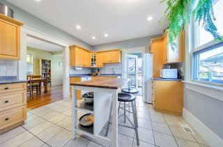 Photo 12: 3527 TRIUMPH Street in Vancouver: Hastings Sunrise House for sale (Vancouver East)  : MLS®# R2572063