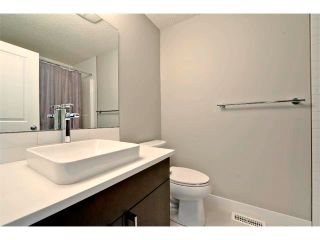 Photo 23: 140 FIRESIDE Place: Cochrane House for sale : MLS®# C4013130