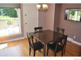 Photo 5: 50 Hind Avenue in WINNIPEG: St James Residential for sale (West Winnipeg)  : MLS®# 1519306