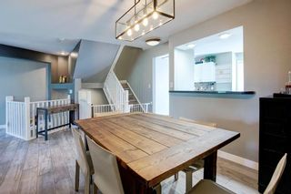 Photo 12: 106 23 Avenue SW in Calgary: Mission Row/Townhouse for sale : MLS®# A1123407