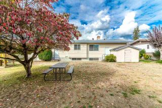 Photo 18: 31858 HOPEDALE Avenue in Abbotsford: Abbotsford West House for sale : MLS®# R2306034