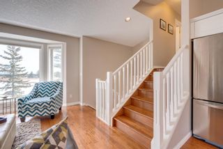 Photo 13: 52 100 Signature Way SW in Calgary: Signal Hill Semi Detached for sale : MLS®# A1075138